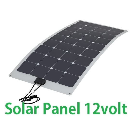 Solar Panel 12 Volt Devices Facts : All About Solar System