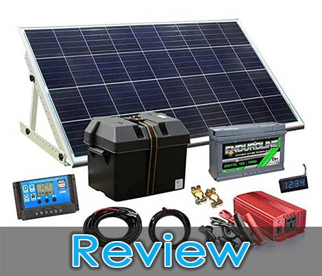 Compare 10 Best Solar Panels Reviews: Best Portable Solar Charger 2020