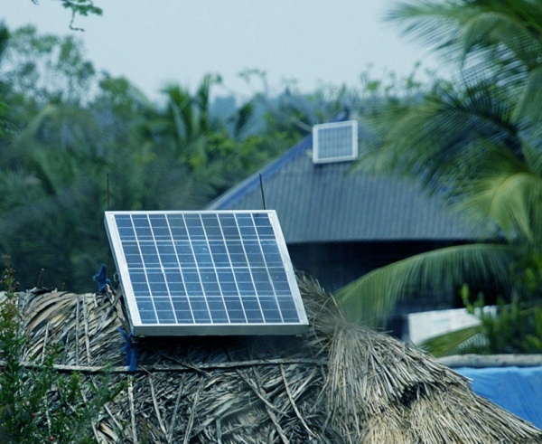 What Is Solar Panel?