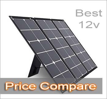 10 Best Solar Panel Battery Charger 2021: Harsh Truths Reviews With Price
