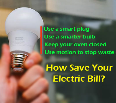 The Best Way to Save Electricity and Money